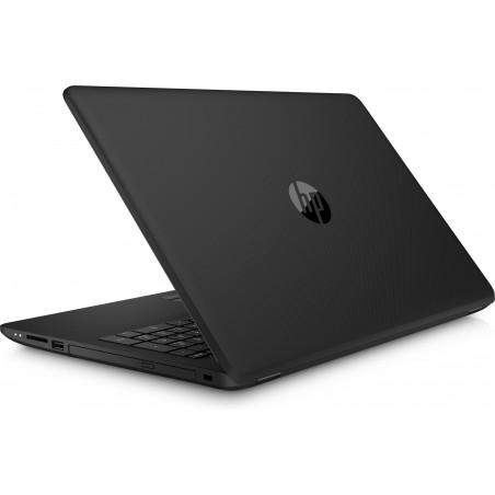 Pc portable HP 15-da0009nk / i3 7è Gén / 4 Go / Noir + SIM Orange Offerte 30 Go
