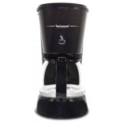 Cafetière 6 tasses Techwood TCA-686