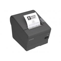 Imprimante Point de vente Epson TM T88V Parallèle USB Noir