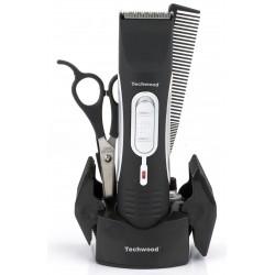 Tondeuse sans fil rechargeable Techwood TTS-07