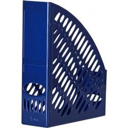 Porte-revues en Plexiglass ARK 2050PS / Bleu