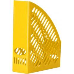 Porte-revues en Plexiglass ARK 2050PS / Jaune