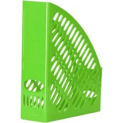 Porte-revues en Plexiglass ARK 2050PS / Vert pistache