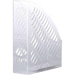 Porte-revues en Plastique ARK 2050T / Transparent