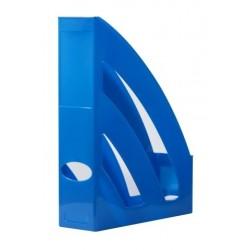 Porte-revues en Plastique ARK 2070 / Bleu