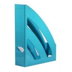 Porte-revues en Plastique ARK 2070 / Bleu ciel