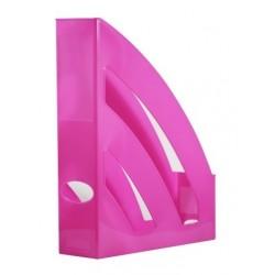 Porte-revues en Plastique ARK 2070 / Rose
