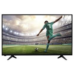 """Téléviseur Hisense 43"""" Smart Full HD LED / Wifi avec Récepteur intégré + SIM Orange Offerte (60 Go)"""