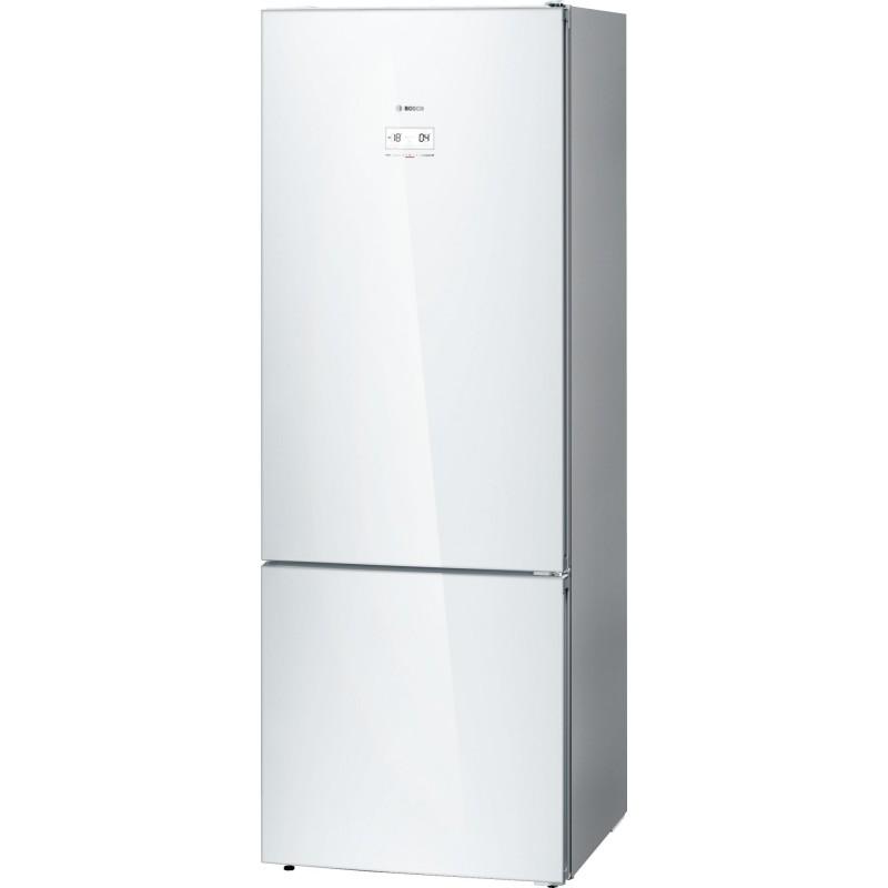 réfrigérateur Bosch blanc