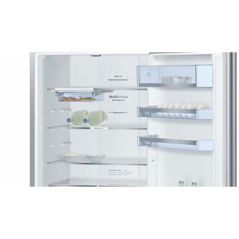 réfrigérateur bosch combiné 505L