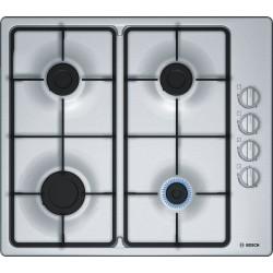 Plaque de cuisson Gaz BOSCH 60 cm / Inox