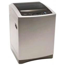 Machine à laver Top Load Whirlpool 16 Kg / Silver