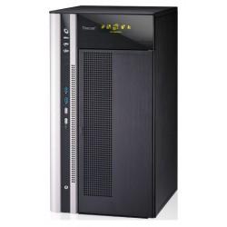Serveur NAS 10 Baies avec panneau tactile Thecus N10850