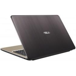 Pc portable Asus X540LA / i3 5è Gén / 4 Go / Noir + SIM Orange Offerte 30 Go + Antivirus Bitdefender + Sacoche Offerte