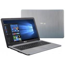 Pc portable Asus X540LA / i3 5è Gén / 4 Go / Silver + SIM Orange Offerte 30 Go + Antivirus Bitdefender + Sacoche Offerte