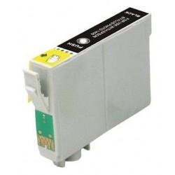 Cartouche Adaptable Mipo Compatible Epson T1281 / Noir