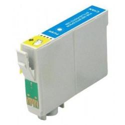 Cartouche Adaptable Mipo Compatible Epson T1282 / Cyan