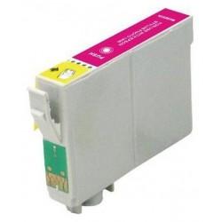 Cartouche Adaptable Mipo Compatible Epson T1283 / Magenta