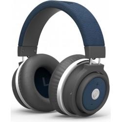 Casque Stéréo Bluetooth Sans fil Promate Astro / Bleu