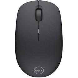 Souris sans fil Dell WM126 / Noir