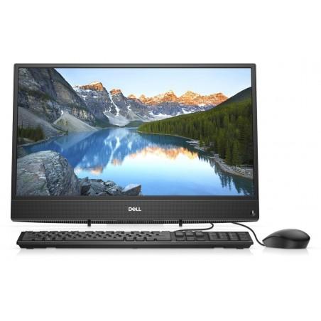 Pc de Bureau All-in-One Dell Inspiron 3277 / i3 7è Gén / 4Go