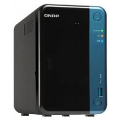 Serveur NAS 2 Baies QNAP TS-253Be-4G / Sans Disque