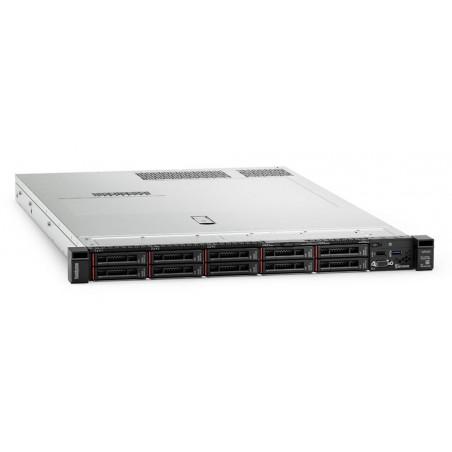 Serveur Rack 1U Lenovo ThinkSystem SR630