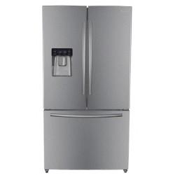 Réfrigérateur Condor Side By Side CRS-NT72GH08 / Silver