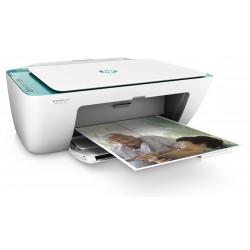 Imprimante Multifonction 3en1 Jet d'encre couleur HP DeskJet 2632 / Wifi
