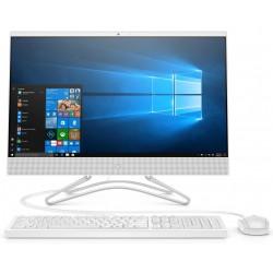 Pc de Bureau HP All-in-One 22-c0001nk Tactile / i5 8è Gén / 8 Go
