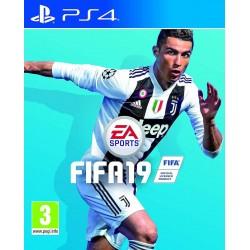 Jeux Fifa 2019 Pour PS4 / Commentaire Arabe