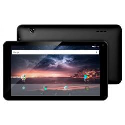 """Tablette Logicom La Tab 72 / 7"""" / Wifi / Noir + SIM Orange Offerte 30 Go"""