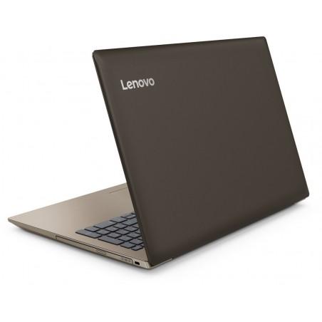 Pc Portable Lenovo IdeaPad 330 / Dual Core / 4 Go / Chocolat + SIM Orange 30 Go