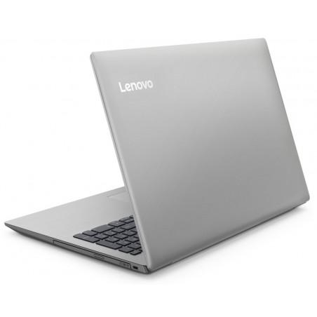 Pc Portable Lenovo IdeaPad 330-15IKB / i3 7è Gén / 4 Go / Silver + SIM Orange 30 Go