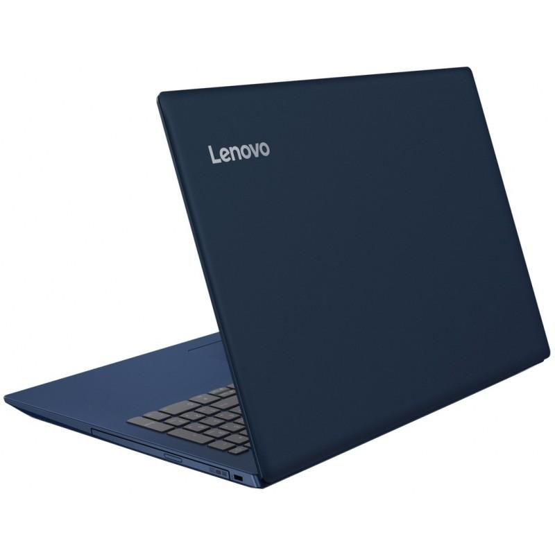 Pc Portable Lenovo IdeaPad 330-15IKB / i3 7è Gén / 4 Go / Bleu + SIM Orange  30 Go