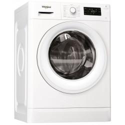 Machine à laver Whirlpool Fresh Care FWG 81284 W / 8 Kg / Blanche