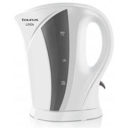 Bouilloire électrique Taurus Loiza 2200 W