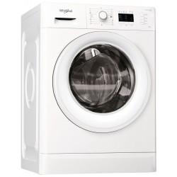 Machine à laver Whirlpool Fresh Care FWL 61052W / 6 Kg / Blanche