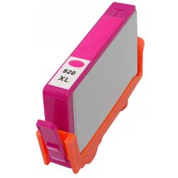 Cartouche Adaptable Compatible HP 920 XL / Magenta