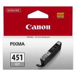 Cartouche Originale Canon CLI-451GR / Gris