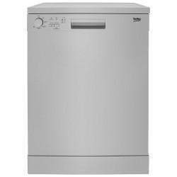 Lave-Vaisselle  BEKO 13 Couverts / Silver