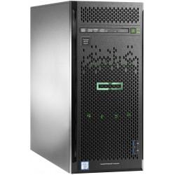 Serveur HP ML110 Gen10 / 8 Go / Sans Disques