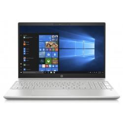 Pc portable HP Pavilion 15-cs0006nk / i7 8è Gén / 32 Go / Silver + SIM Orange Offerte 30 Go + Internet Security Bitdefender