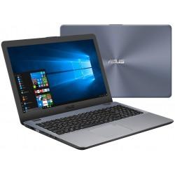Pc portable Asus VivoBook Max X542UF / i7 8è Gén / 32 Go / Silver + SIM Orange Offerte 30 Go