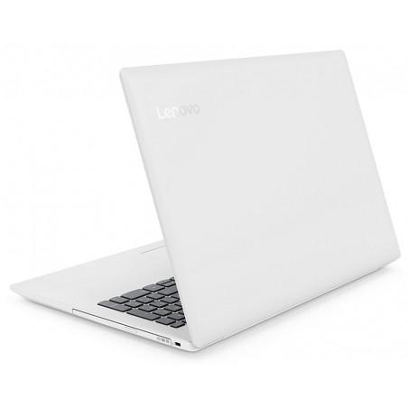 Pc Portable Lenovo IdeaPad 330-15IKB / i3 7è Gén / 12 Go / Blanc + SIM Orange 30 Go