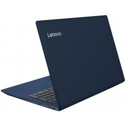 Pc Portable Lenovo IdeaPad 330-15IKB / i3 7è Gén / 20 Go / Bleu + SIM Orange 30 Go + Antivirus Bitdefender