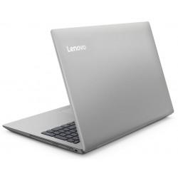 Pc Portable Lenovo IdeaPad 330-15IKB / i3 7è Gén / 12 Go / Silver + SIM Orange Offerte 30 Go + Antivirus Bitdefender