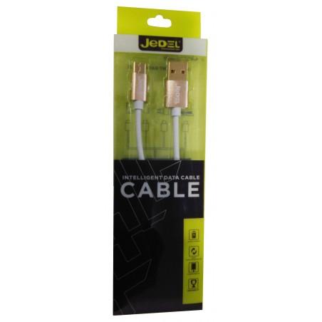 Câble JeDel USB vers USB Type C