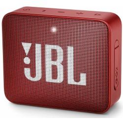 Haut Parleur Portable Bluetooth JBL GO 2 Étanche / Rouge
