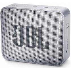 Haut Parleur Portable Bluetooth JBL GO 2 Étanche / Gris
